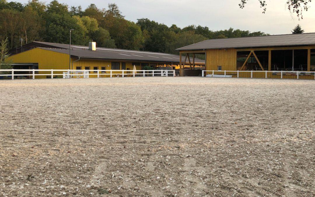 Reitzentrum Krämer bietet Gutscheine an